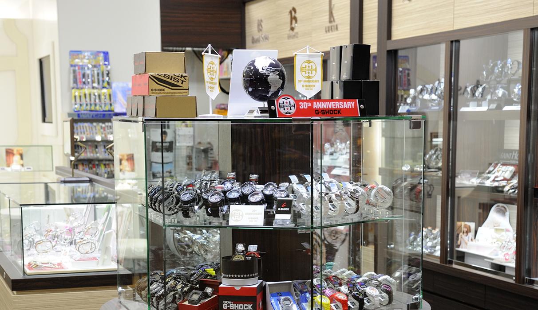 ソフィ・タケウチ 福井エルパ店:店舗写真