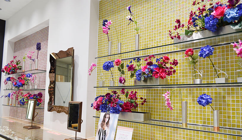 TAKEUCHI イオンモール新小松店:店舗写真