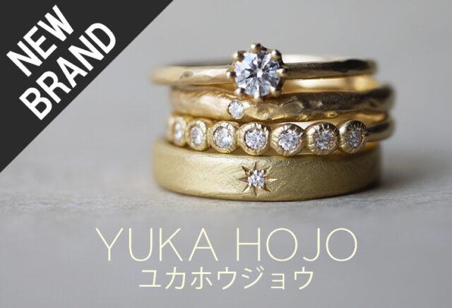 YUKA HOJO新規導入の案内